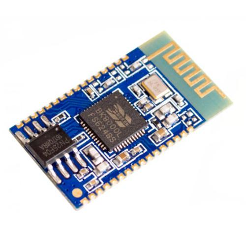 BK8000L DC2.8-4.2V Command SPP Amplifier Bluetooth Stereo Sound Wireless Module